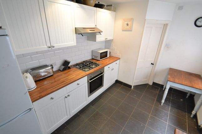 Thumbnail Property to rent in Malpas Road, Newport, Gwent