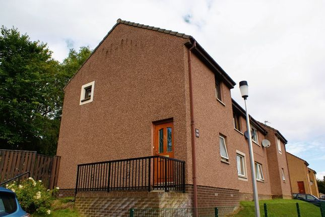 Thumbnail Flat to rent in Old Steading Road, Inverness