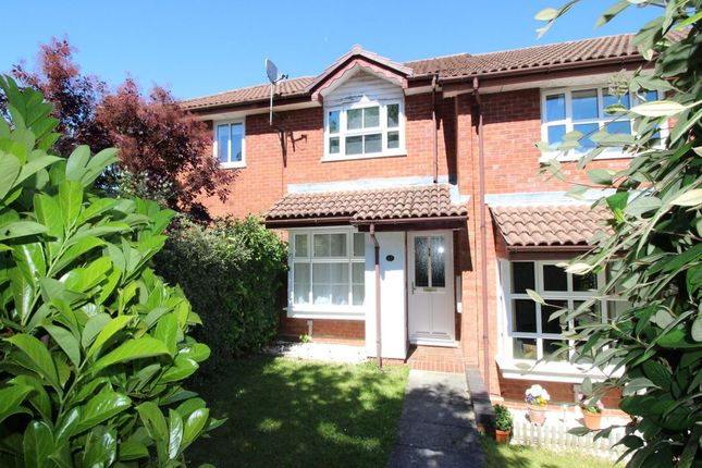 Thumbnail Property to rent in Constantine Way, Basingstoke