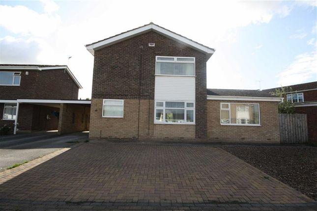 Thumbnail Detached house to rent in Stockbridge Park, Elloughton, Brough