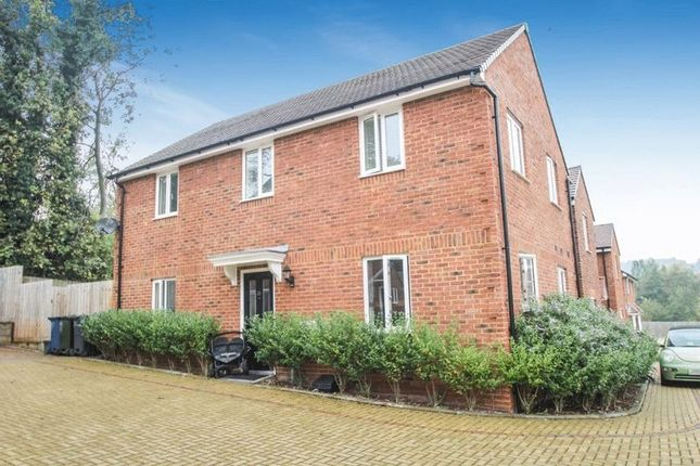 4 bed detached house for sale in Sandsdown Close, High Wycombe