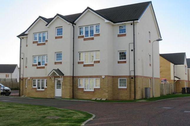 Thumbnail Flat to rent in Farm Wynd, Lenzie, Kirkintilloch, Glasgow