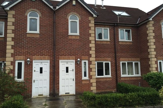 Thumbnail Property to rent in Chelsea Close, Westhoughton, Bolton