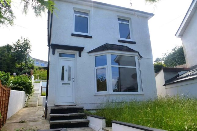 3 bed detached house for sale in New Road, Saltash