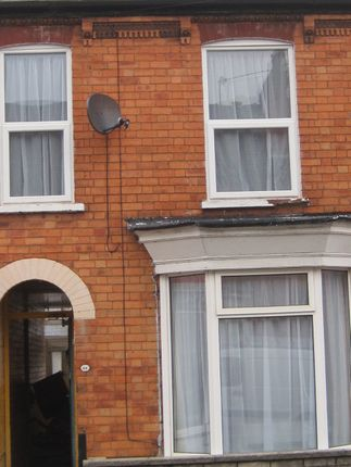 Thumbnail Terraced house to rent in Kirkby Street, Lincoln