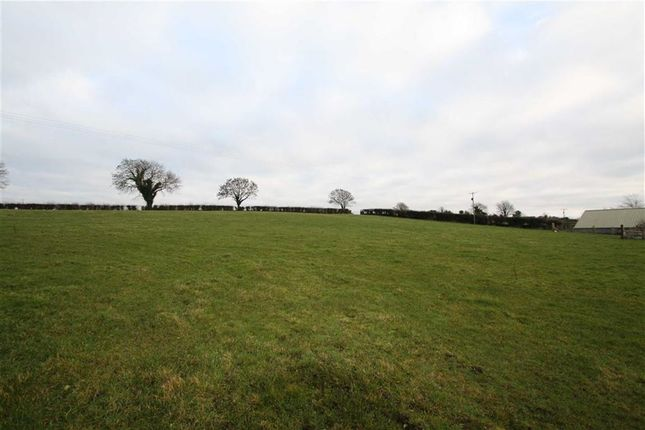 Thumbnail Land for sale in Dunmore Road, Ballynahinch