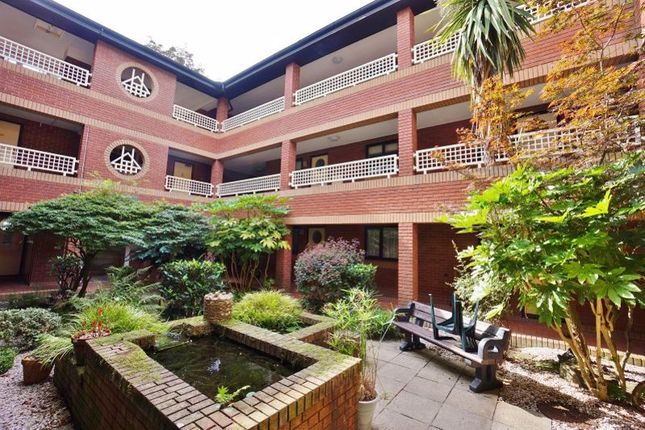 Courtyard of Oldway Road, Paignton TQ3