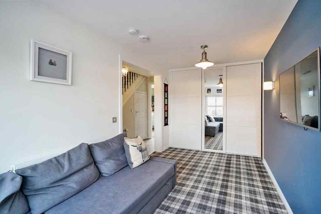 Family Room of Newlands Crescent, Cove, Aberdeen AB12
