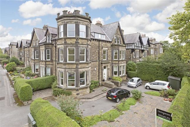 Thumbnail Flat for sale in Otley Road, Harrogate, North Yorkshire