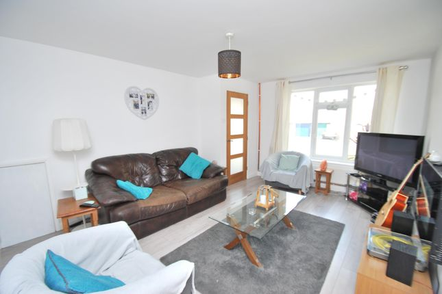 Thumbnail Property to rent in Blackmore Drive, Bath