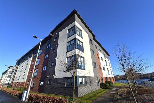 Thumbnail Flat for sale in Cardon Square, Braehead, Renfrew
