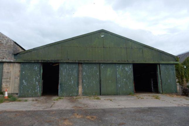 Thumbnail Barn conversion for sale in Frankham Fell Development, Fourstones, Hexham, Northumberland