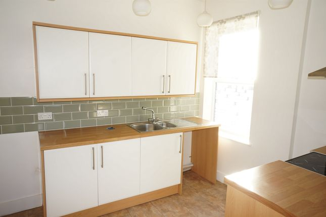 Thumbnail Flat for sale in Market Place, Starston, Harleston