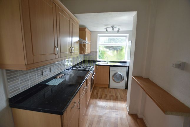 Kitchen of Greenhill Road, Leicester LE2