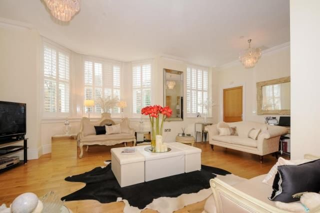 Thumbnail Flat to rent in Edenbrook Place, Ascot