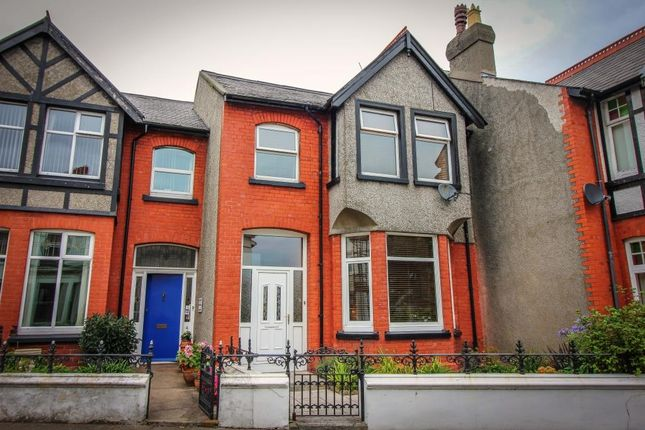 4 bed town house for sale in Marlborough Terrace, Douglas