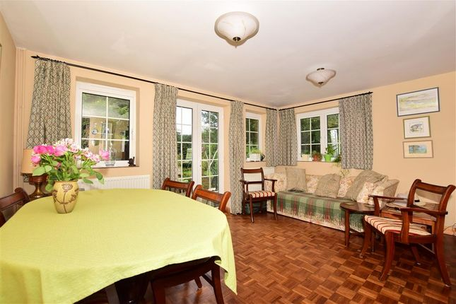 Dining Room of Owens Court Road, Sheldwich, Faversham, Kent ME13