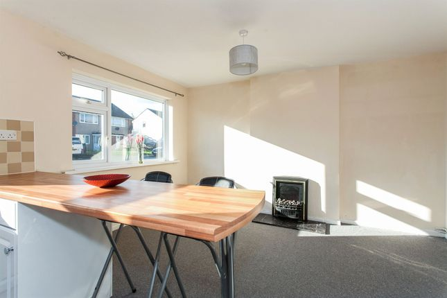 Thumbnail Flat for sale in Milton Close, Beddau, Pontypridd