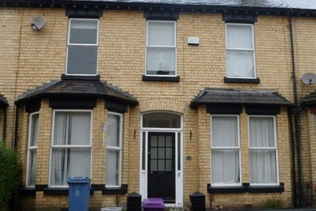 Thumbnail Property to rent in Borrowdale Road, Liverpool