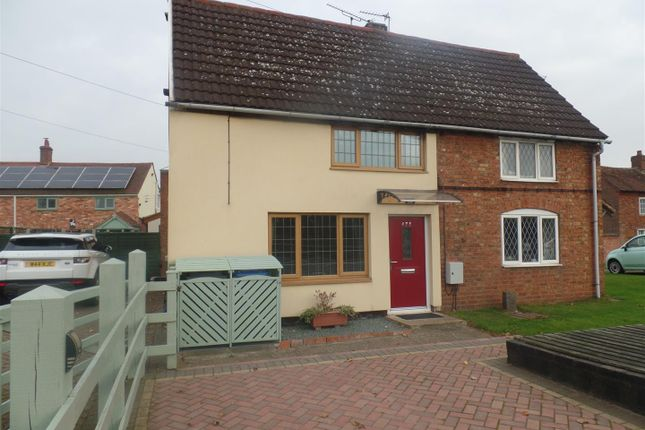 Thumbnail Cottage to rent in London Road, Stretton On Dunsmore, Rugby