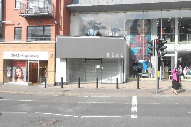 Thumbnail Retail premises to let in Unit 1, 711-713 Lisburn Road, Belfast, County Antrim