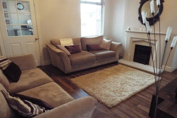 Thumbnail Terraced house to rent in Park Drive, Ilkeston