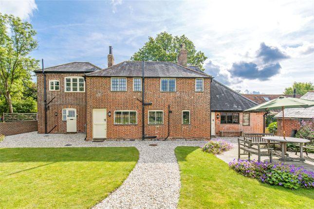 5 bed detached house for sale in Storrington Road, Thakeham, Pulborough, West Sussex