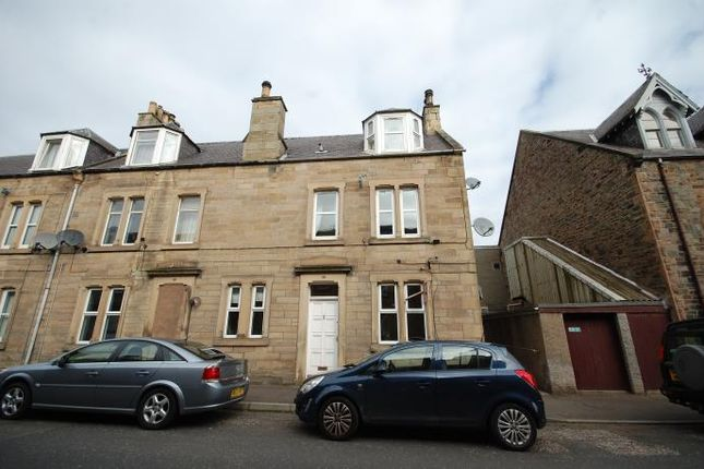 Thumbnail Maisonette to rent in 15 St. John Street, Galashiels
