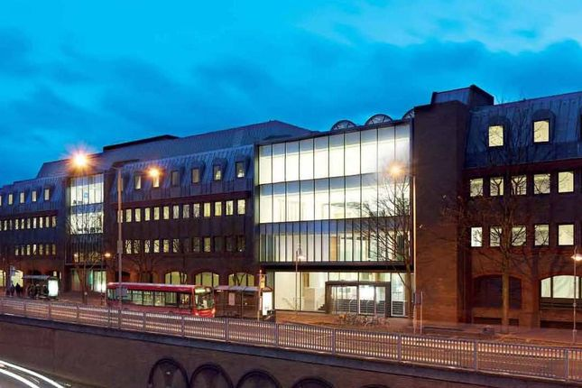 Thumbnail Office to let in Conquest House, Wood Street, Kingston Upon Thames