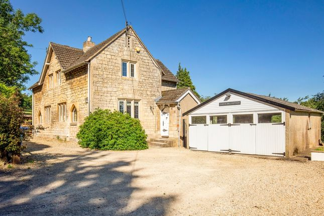 Thumbnail Detached house to rent in Winchcombe, Cheltenham