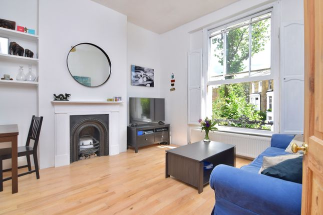 1 bed flat for sale in Ardleigh Road, London