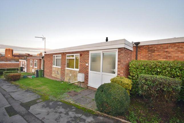 Thumbnail Bungalow for sale in Riverdene, Basingstoke