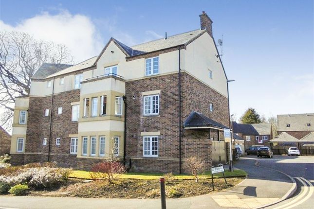 Thumbnail Flat for sale in Old Dryburn Way, Durham