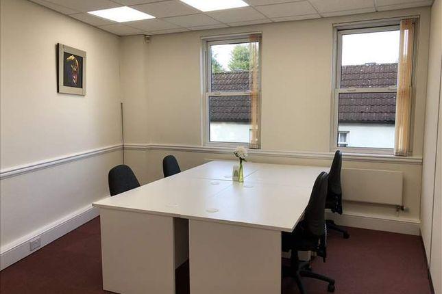 Office to let in Adelphi Court, East Street, Epsom