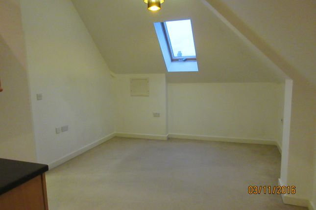 Thumbnail Flat to rent in 137 Ringwood Road, Poole