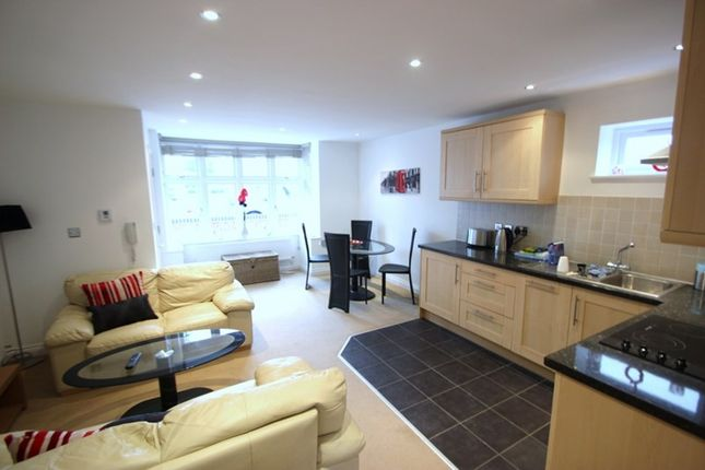 Thumbnail Flat to rent in Stapleton Road, Headington, Oxford