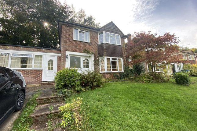 Thumbnail 3 bed property to rent in Copperfield Road, Southampton