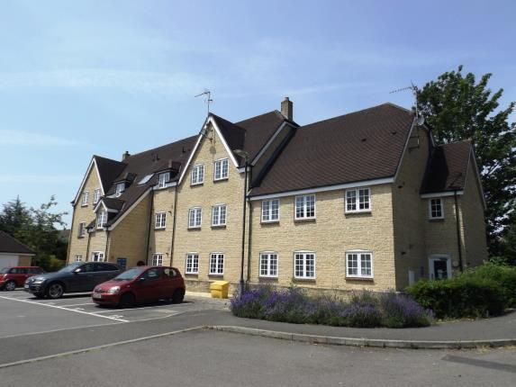 Thumbnail Flat for sale in Neilson House, Courthouse Road, Tetbury, Gloucestershire