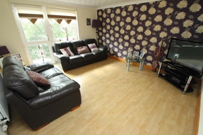 Lounge of Deedes Street, Airdrie, North Lanarkshire ML6