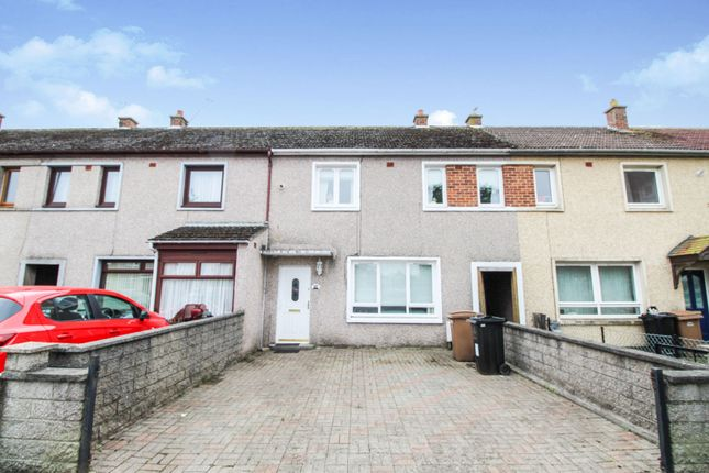Thumbnail Terraced house for sale in Mastrick Road, Aberdeen
