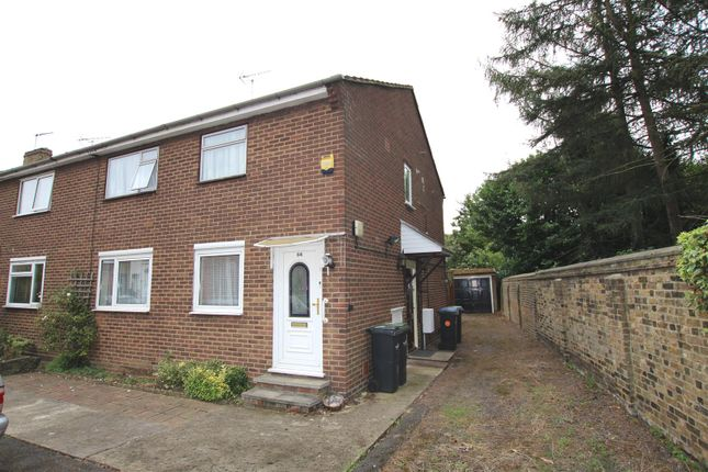 Thumbnail Flat for sale in Drake Street, Enfield