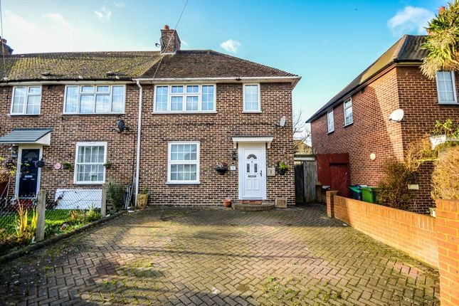 Thumbnail Terraced house for sale in Battersby Road, London