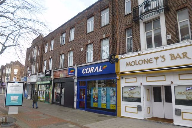 Thumbnail Retail premises for sale in Greenford Road, Greenford