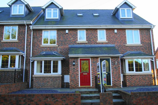 3 bed detached house to rent in Fairfalls Terrace, New Brancepeth, Durham