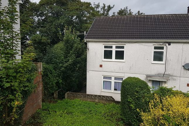 2 bed flat to rent in Meadow Road, Neath, Neath Port Talbot. SA11