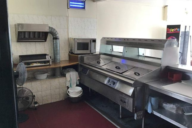 Thumbnail Restaurant/cafe for sale in Caerphilly, Mid Glamorgan