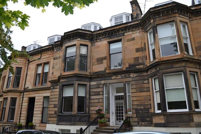 Thumbnail Semi-detached house to rent in Rosslyn Terrace, Glasgow