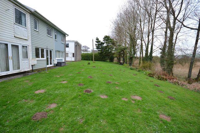 Garden (3) of Trewent Park, Freshwater East, Pembroke SA71