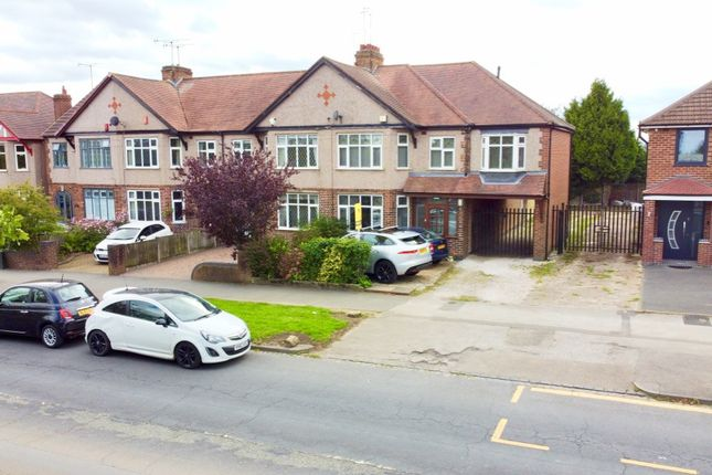 Hollyfast Road, Coundon, Coventry CV6