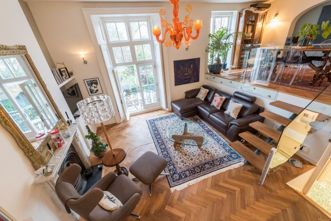 Thumbnail Flat for sale in Upper Park Road, London
